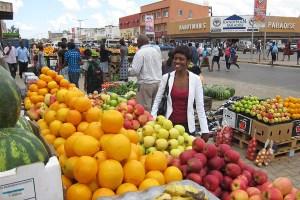 Soweto market 2