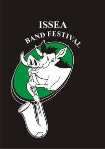 ISSEA Band shirt