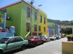 The Bo Kaap and the Noon Gun