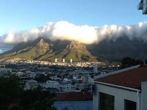 Cape Town Day