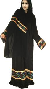 Abaya LV