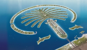 The-Palm-Jumeirah