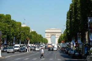 arc-de-triomphe-Champs-Elysees