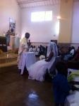 A Zambian Wedding!